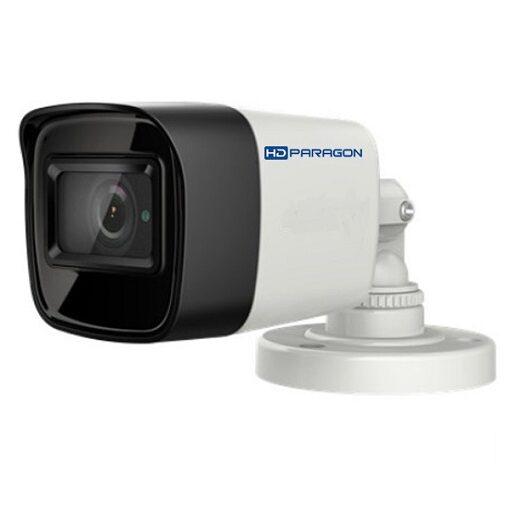 Camera Turbo HDparagon